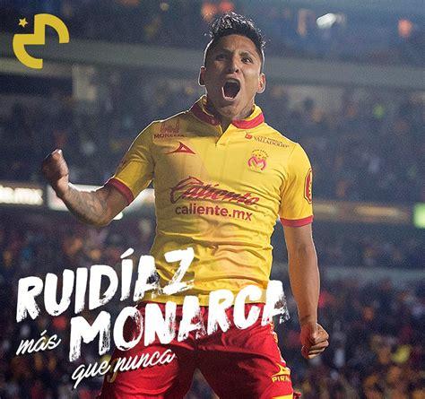 Raúl Ruidíaz, aún sin definir su futuro   Contramuro ...