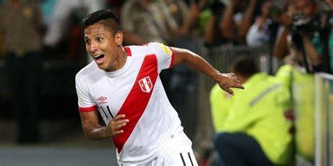 """Raúl Ruidíaz: prensa croata lo llama """"Messi peruano"""" y ..."""