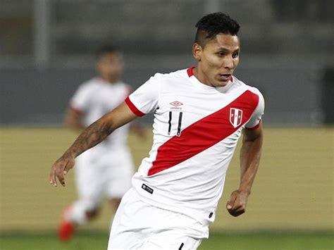 ¿Raúl Ruidíaz ya se convirtió en nuevo jugador de Cruz ...