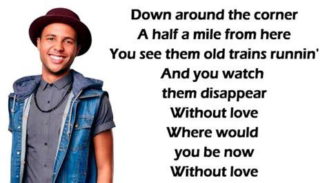 Rayvon Owen - Long Train Runnin Lyrics (American Idol Top ...