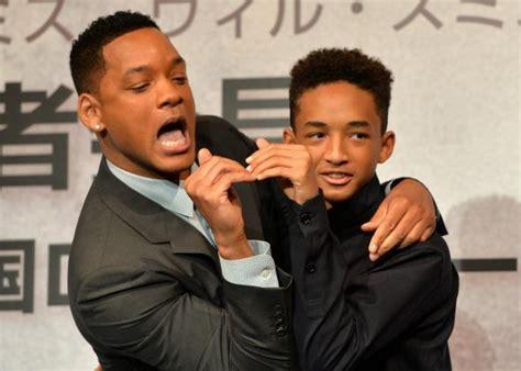 Razzie Awards: Will and Jaden Smith named worst actors of ...