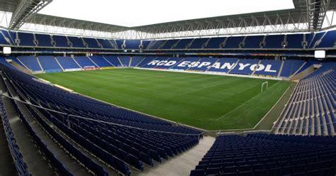 RCDE Stadium   Espanyol   Barcelona   The Stadium Guide