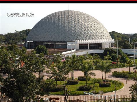 Reactivación de Patrimonio: Teatro Centro Cívico de ...