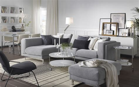 Read or relax in modern surroundings   IKEA