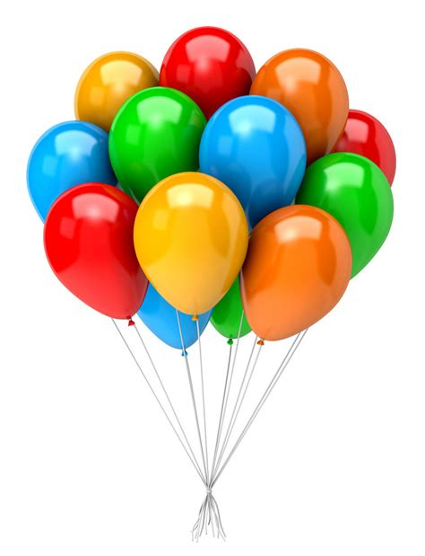 Real Bunch Of Balloons | www.pixshark.com   Images ...