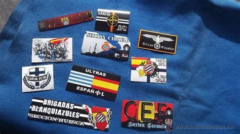 real club deportivo español,brigadas blanquiazu - Comprar ...