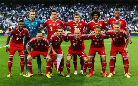 Real Madrid 1-0 Bayern Munich. The Kings of Europe win ...