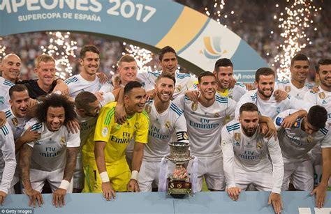 Real Madrid 2 0 Barcelona  agg 5 1 : Asensio nets stunner ...