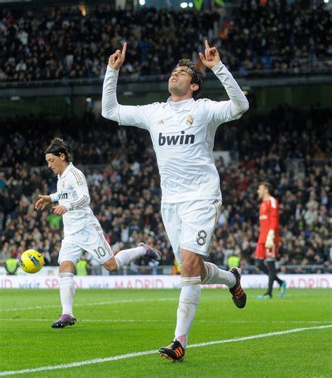Real Madrid (3) v Zaragoza (1) - Liga BBVA - Taringa!