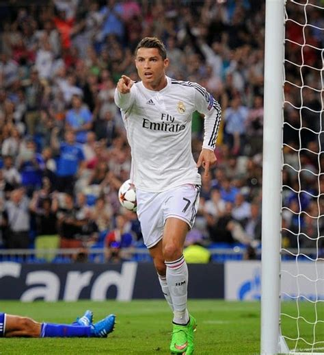 Real Madrid 5-Basilea 1. Champions League 2014 - Mundial ...