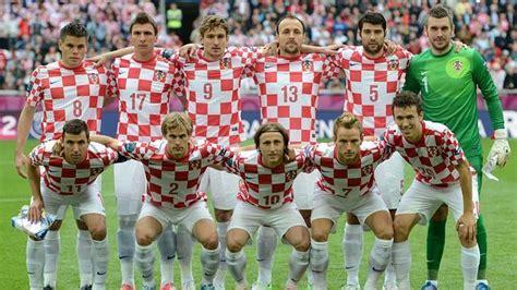Real Madrid, Atlético y Barcelona, en manos de Croacia