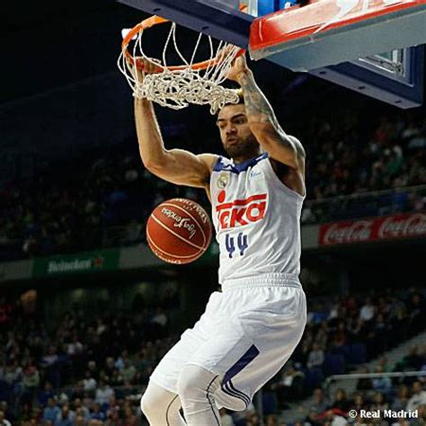 Real Madrid Baloncesto | Web Oficial | Real Madrid CF