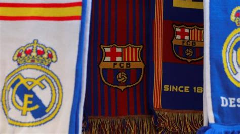Real Madrid-Barcelona: Las apuestas dan una ligera ventaja ...