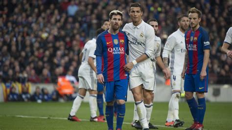 Real Madrid-Barcelona, Spanish Super Cup 2017: how & where ...