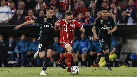 Real Madrid - Bayern Múnich: Horario y dónde ver por TV el ...