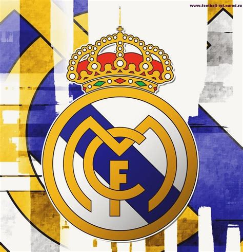 Real Madrid Club De Fútbol Liga - 2018 Wallpapers HD