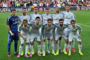 Real Madrid Club de Fútbol | liga BBVA