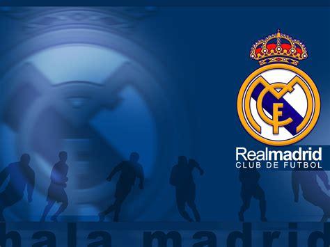 Real Madrid club de futbol - Real Madrid C.F. Wallpaper ...
