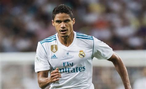 Real Madrid Confirm 2-Year Contract Extension For Raphael ...