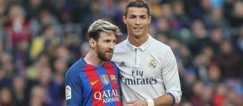 Real Madrid : CR7 ridiculise Messi sur Instagram