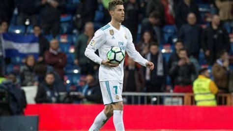 Real Madrid: Cristiano afirma que las últimas noticias son ...