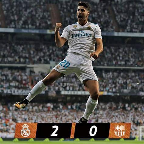 Real Madrid es campeón de la Supercopa de España   e ...