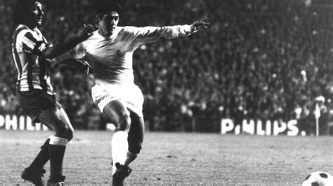 Real Madrid | Falleció Juan Carlos Touriño, jugador del ...