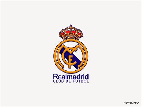 Real Madrid Football Club Wallpaper - Football Wallpaper HD
