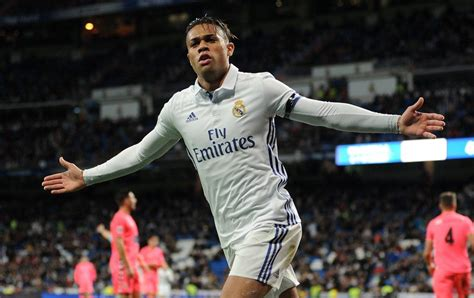 Real Madrid forward Diaz joins Lyon – Punch Newspapers