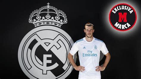 Real Madrid: Gareth Bale:  Soy feliz jugando en el Madrid ...
