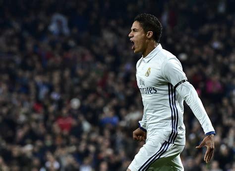 Real Madrid injury news: Raphael Varane gives boost but ...