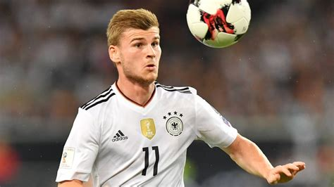 Real Madrid keeping an eye on Timo Werner   AS.com