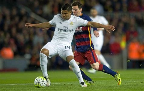 Real Madrid: La diferencia es Casemiro | Marca.com