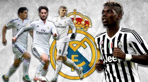 Real Madrid: Los 3 damnificados de la llegada de Paul Pogba