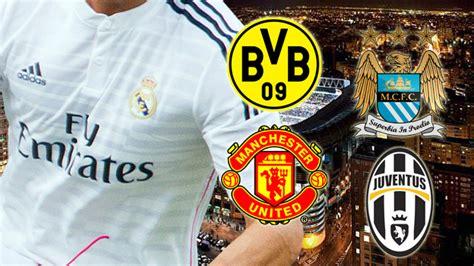 Real Madrid: los posibles fichajes y bajas de la próxima ...