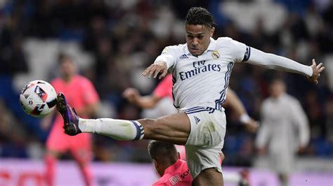 Real Madrid | Mariano Díaz: Real Madrid striker set to ...