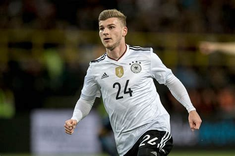 Real Madrid News: Timo Werner to replace Karim Benzema ...
