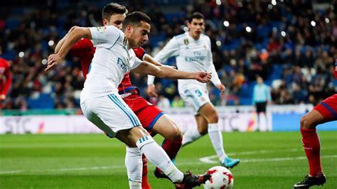 Real Madrid   Numancia: Copa del Rey en directo