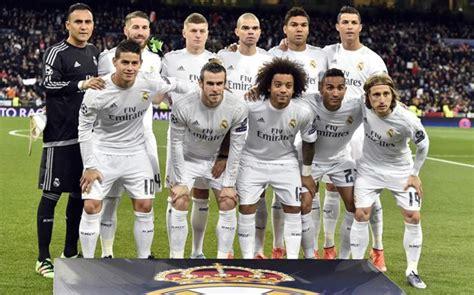 Real Madrid Overtake United, Barcelona As World's Highest ...