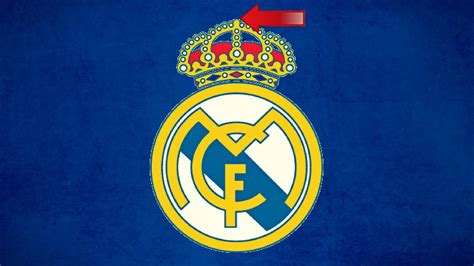 Real Madrid remove cross from logo for Middle East fans ...