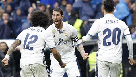 Real Madrid - Sevilla en directo online hoy | Liga ...