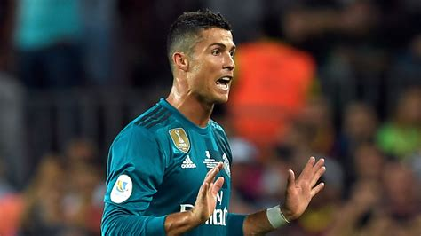 Real Madrid Star Suggested Ronaldo Copy Messi Celebration ...