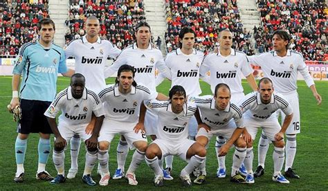 Real Madrid The Best Football Club in Europe 2012 - Best ...