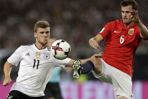 Real Madrid to pull out from a move for Timo Werner   myKhel
