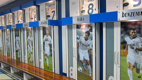 Real Madrid Tour