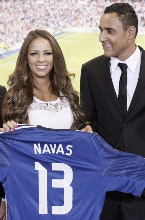 Real Madrid: Tres guapas para la portería del Real Madrid ...