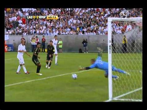 Real Madrid USA Tour 2011   The Summary   YouTube