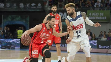 Real Madrid   Valencia Basket: Copa del Rey de Baloncesto ...