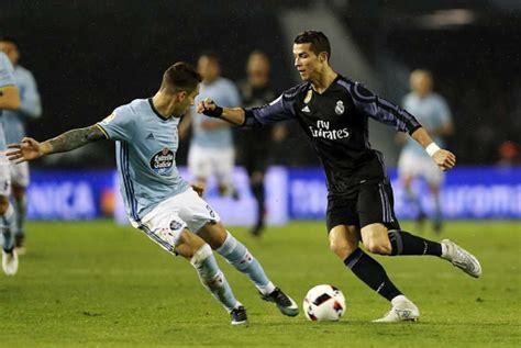 Real Madrid visita al Celta con la chance de dar un paso ...