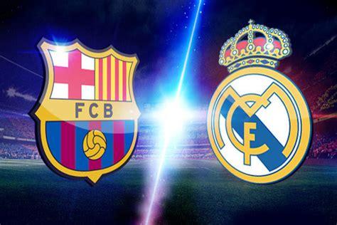 Real Madrid Vs Barcelona En Vivo Online   STREAMING VIVO ...